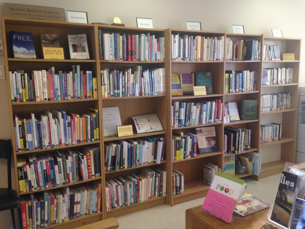 AMI Library 2015